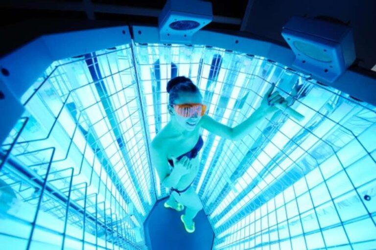 Fototerapia luz UVB